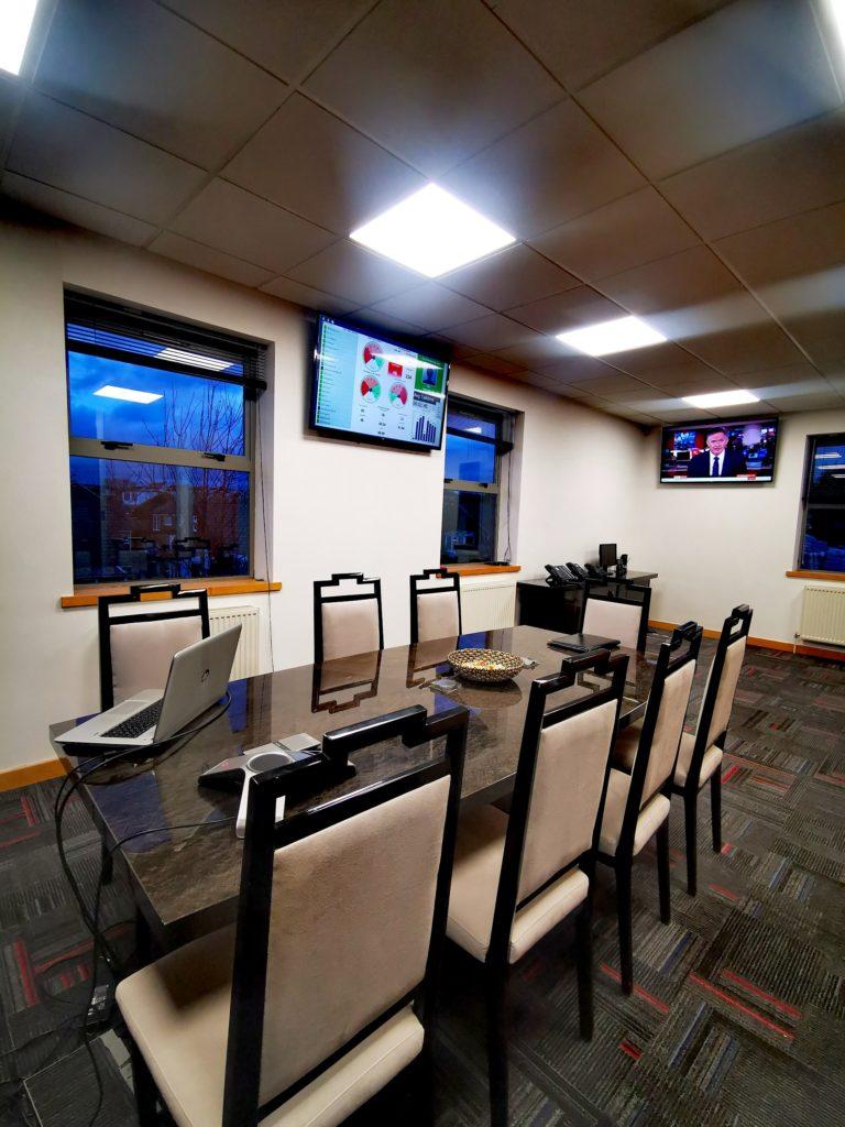 Teleconnect Service Demonstration Suite